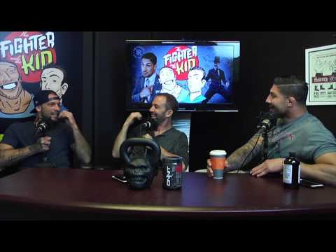 The Fighter and The Kid - Episode 147: Joe Schilling
