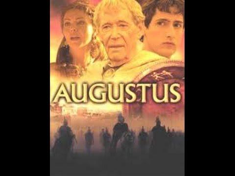 Augustus El Primer Emperador  (serie TV) (Español)Parte 1 de 2