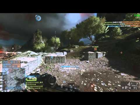 Bf4 Hvt Hvt Hvt Quot Enemy Missile Inbound Quot F You Commander