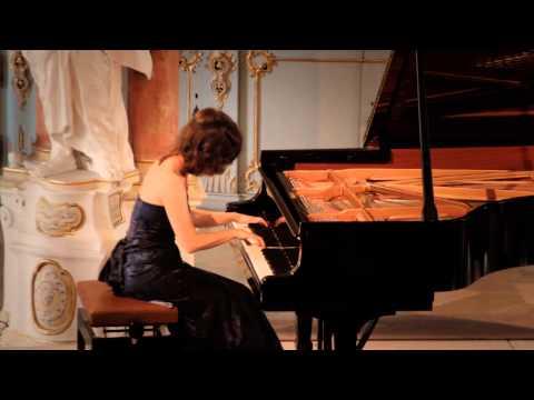 Frédéric Chopin: Polonaise op. 26 Nr. 1, cis-moll - Anna Zassimova, piano