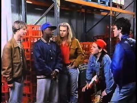 Buddy's Song (1991) Full Movie