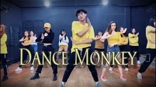 TONES AND I - DANCE MONKEY (Dance Cover) | Jacee Choreography
