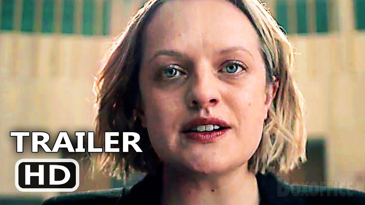 THE HANDMAID'S TALE Season 4 Final Trailer (NEW 2021) Elisabeth Moss