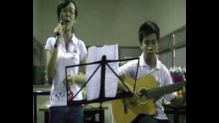 Hà Nội mùa kí ức - Show 11 (22/9/2012) - Những trái tim biết hát
