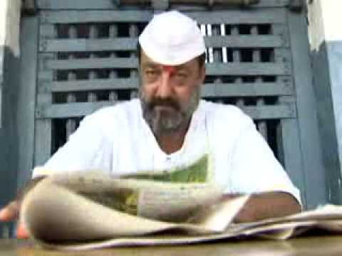 Sanjay Dutt in a new avatar in Yerwada Jail