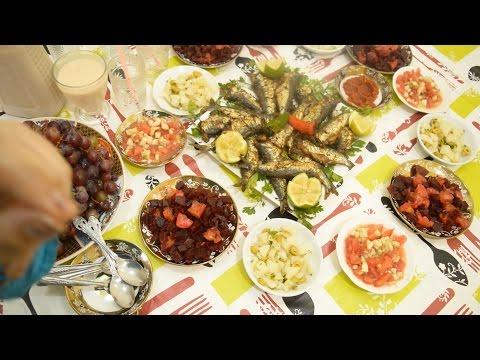 وجبة-غذاء-صيفية-بسيطة-سهلة-رخيصة-وصحية-جدا-تصلح-للحمية-/الريجيم