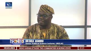 INEC Deadline Day: Parties Dilemma Over List Of Candidates