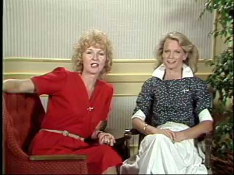 with Shelley Hack