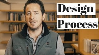 Design Process | Sardone Construction