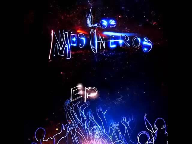 los-mesoneros-ep-2010-rikrdoo