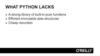 Functional Programming with Python - First-Class Functions