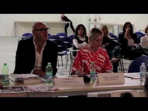 Rzero - Tesi multidisciplinare per il gruppo editoriale l'Espresso | IED Milano