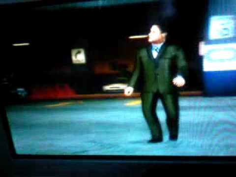 Smackdown Vs Raw 2010 - Tony Chimel