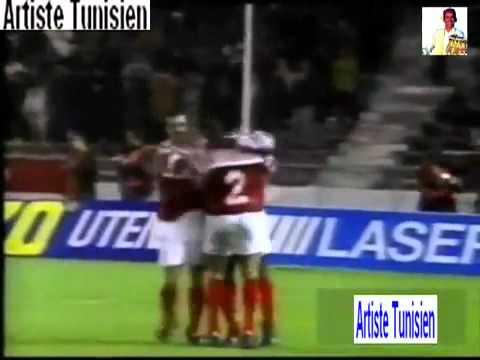 super Nabil Maâloul et grand Ayadi Hamrouni Tunisia vs Holland