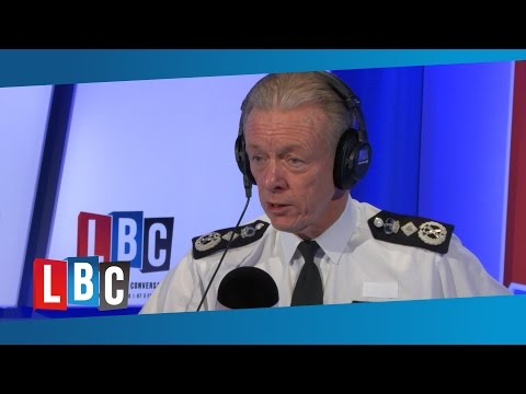Sir Bernard Hogan-Howe: Full