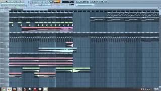 Download FL Studio - EDM Future House Project [.flp]