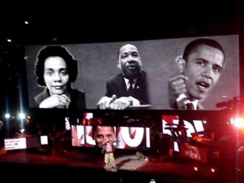 Jay Z - My President is Black (Obama remix) @ Last Smash Platinum Bash