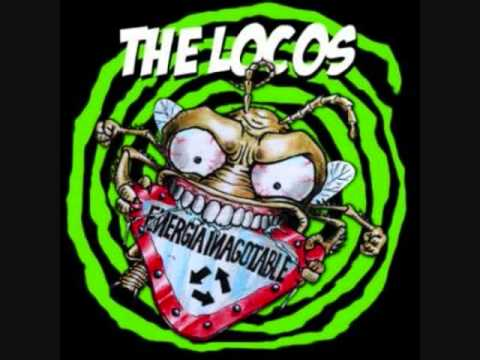 the locos - marchita flor