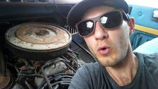 Hesitation on Acceleration DIY Troubleshooting & Fixing the Problem Myself