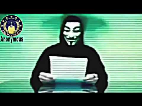 Anonymous - Privacy For All #PrivacyForAll