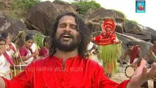 Parassini Kadavu Muthappa nivedhyam 13