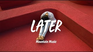 Cover images Amaal - Later (Lyrics)