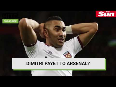 Payet to Arsenal? Saturday's Transfer News And Rumours