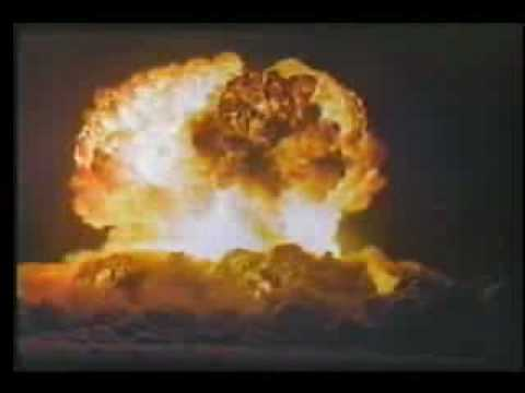 Declassified U.S. Nuclear Test Film #42