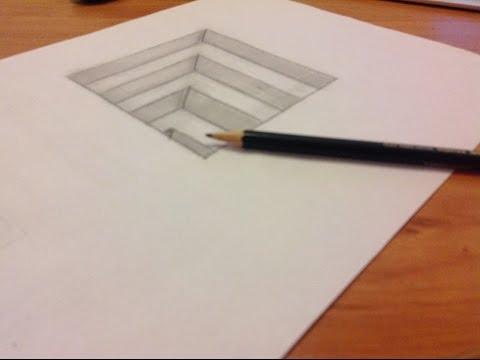 Üç boyutlu kolay çizimler