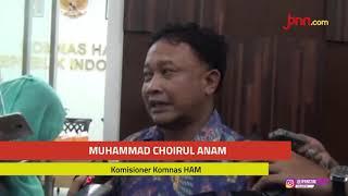 Komnas HAM Dukung Pertemuan Jokowi dengan Kelompok Pro Referendum - JPNN.com