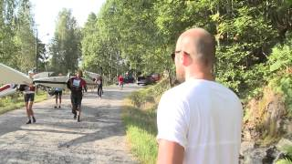 Official movie Dalsland Kanot Maraton+ 2014 (Swe)