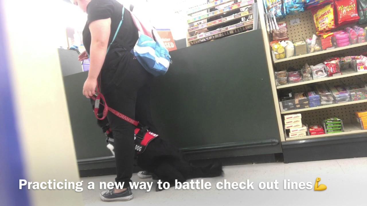 Checkout Training At Hobby Lobby Basket Tuck