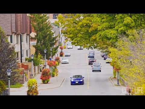 Woodbridge Vaughan Ontario Neighbourhood