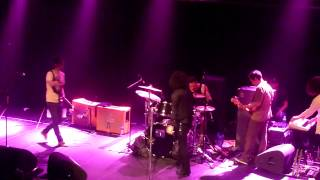 Download 1. Aegis - Paradiso, Amsterdam, 27.06.2012 MP3 song and Music Video