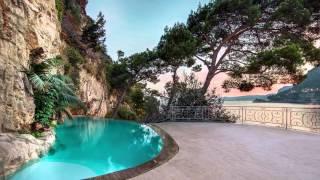 FOR SALE: Luxury Waterfront Villa in Cap D