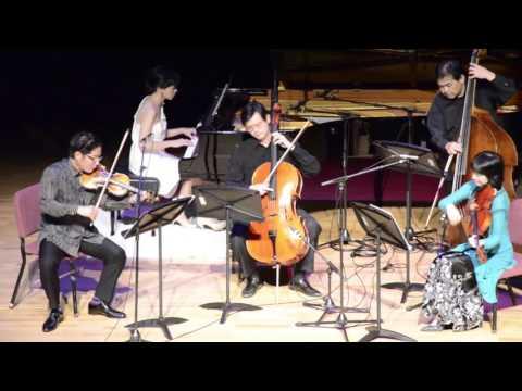 黃凱盈與台日交流音樂會:宮崎駿精選(台北市中山堂) Kaiyin Huang & Kairos Arts Selection from Miyazaki Hayao