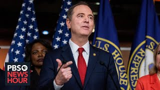 Schiff on reports of Russian bounties on U.S. troops -- and whether Trump was briefed