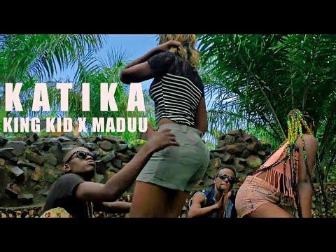 King Kid X Maduu Kenya - Katika (Official Video)
