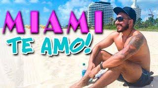 Que hacer en Miami - Mis lugares favoritos en Miami - Como llegar de MIA a SoBe