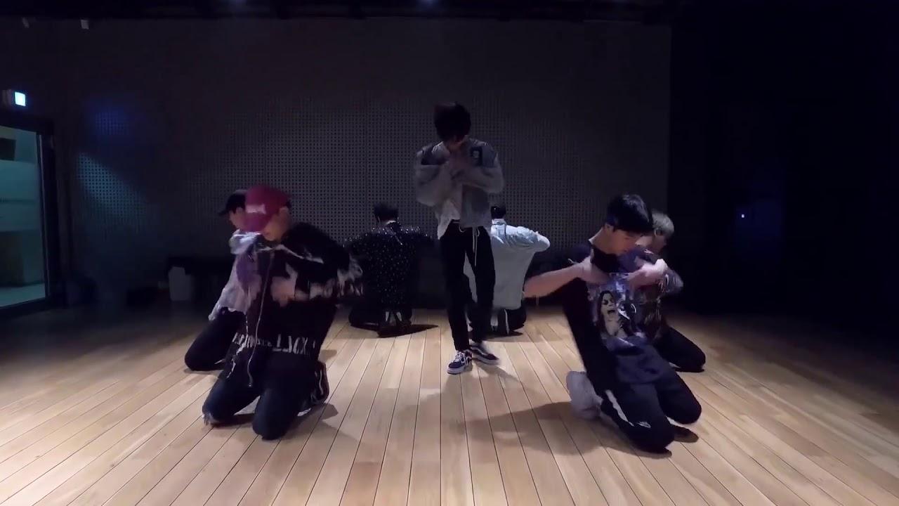 IKON ~ Killing Me [Dance Mirror]