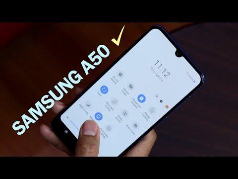 Samsung Galaxy A50 Indonesia Ternyata Gak Punya Fitur Ini Youtube