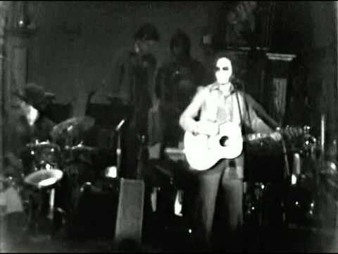 The Band Dry Your Eyes (with Neil Diamond)
