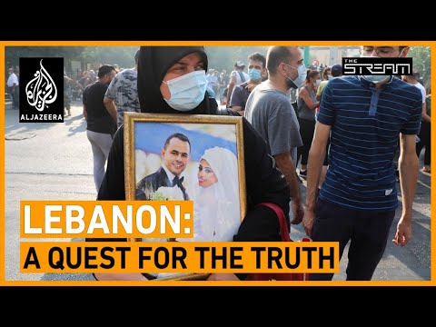 🇱🇧 Can Lebanon deliver justice for the port explosion? | The Stream