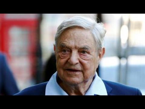 Blackburn: Democrats are winning over George Soros and his pocketbook