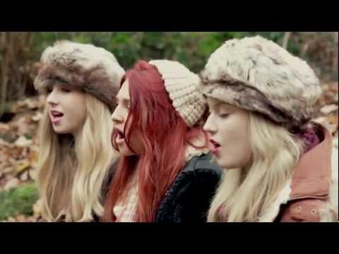 'Wherever You Will Go' The Calling / Charlene Soraia (U-Neeq cover version)