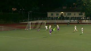 Hypereffektiv Rieks rullar in 2-0 - TV4 Sport