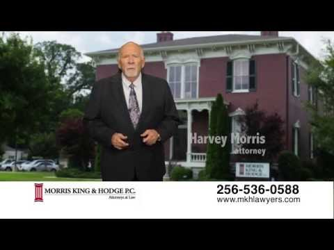 Attorney Harvey Morris | Distracted Driving PSA | Morris King & Hodge P.C.