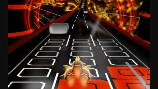 Audiosurf - 3 Doors Down - Duck And Run