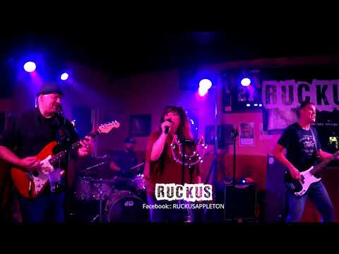 Ruckus from Appleton WI at Wouter's 10-14-2017