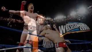 The Best Of Celtic Warrior Sheamus